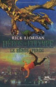 heros perdu