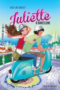 juliette barcelone