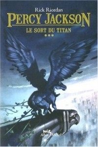 sort du titan